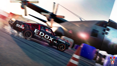 V Rally 4 Coming In 2018 On Ps4 Xbox One Pc Nintendo Switch